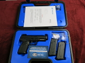 "FNH Five Seven MKII Series Pistol 5.7x28mm 4.75"" 3868929301"