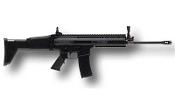 FNH SCAR 17S 98571 Carbine Semi-Automatic .308 Win